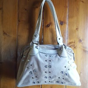 Cream Kathy van zeeland handbag